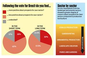 Industry highlights key issues following Brexit vote