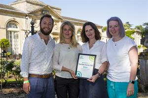 COUNTDOWN: 8 DAYS for gardeners, designers and green space managers to enter the Custodian Awards