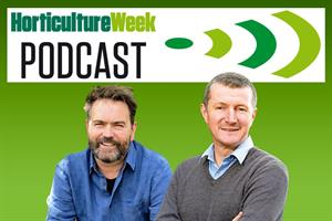 Horticulture Week Podcast: Lawncare Association's David Hedges Gower speaks on Monty Don row and artificial turf