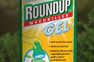 Glyphosate relicensed for five years by European Commission