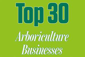 Top UK arboriculture businesses well positioned to capitalise on well-funded tree planting funding initiatives