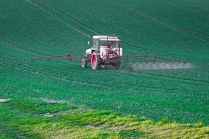 EU authorities start glyphosate consultations