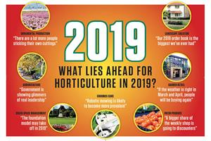 Special Report: What lies ahead for the horticulture industry in 2019?