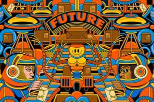 Work in 2071: a creative adventure