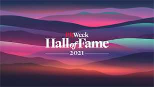 PRWeek US unveils Hall of Fame class of 2021