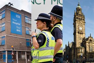 Public sector briefs: LFB's interim comms chief, NHS sexual consent project, CMA's Green Claims Code