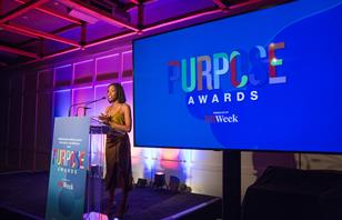 Purpose brings PR world back together after two years