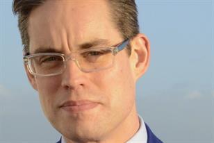 Govt names Simon Baugh as new Government Communications Service boss