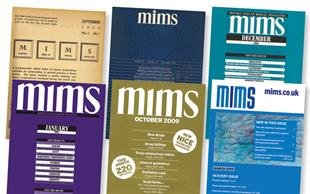 MIMS celebrates 60 years of supporting prescribers