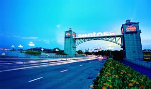 6 reasons to choose Sentosa for your event