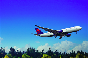 Delta commits $1 billion to become first carbon-neutral airline