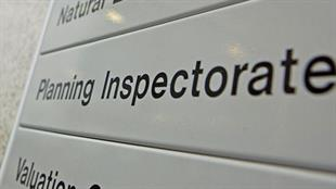 Careers Advice: Applying for and working as a planning inspector