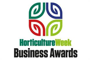 Shortlist announced for the inaugural Horticulture Week Business Awards 2018
