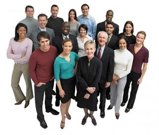 How to create an age-diverse workforce in charities