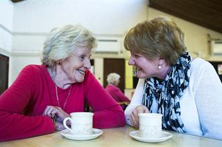 Changing the dementia landscape. It starts with leadership