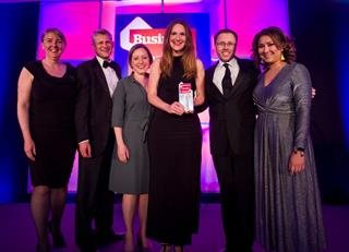 AstraZeneca crowned Business of the Year at the Business Charity Awards