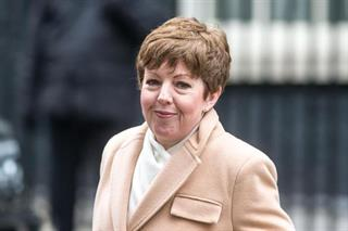 MPs reject Baroness Stowell as next Charity Commission chair