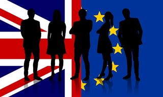 How to create a positive work environment through Brexit uncertainty