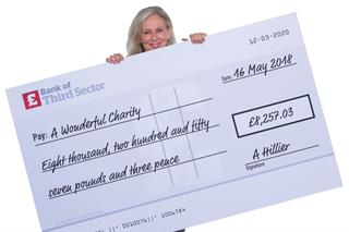 Corporate partnerships should be about more than just big cheques