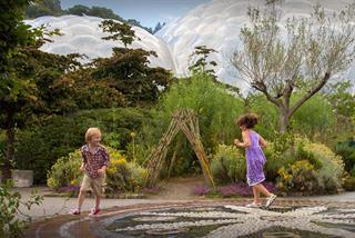 What is it like to work at...the Eden Project?
