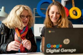 Media Trust and Google offer free digital training for charities