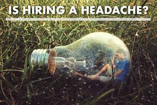 Is recruiting a headache? Hire with ease on Third Sector Jobs