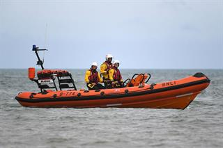 RNLI sees 'sharp increase in online donations' after critical Mail on Sunday article