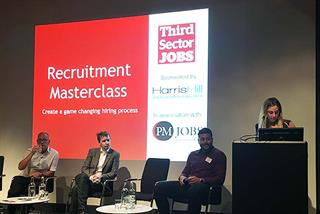 Recruitment masterclass: How to create a game-changing hiring process