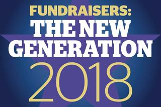Fundraisers: The New Generation 2018