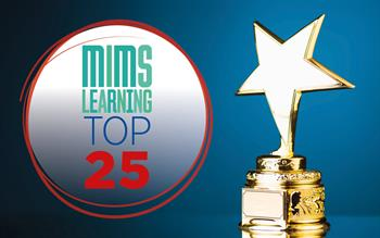 MIMS Learning's top 25 learning modules in 2018: which topics were the hottest?