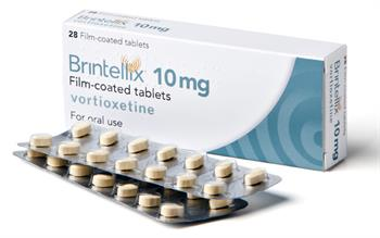 Vortioxetine: New for depressive episodes
