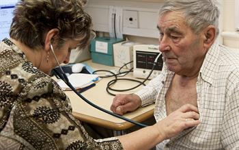 Widespread false diagnosis of COPD is exposing patients to unnecessary medication risks, study suggests