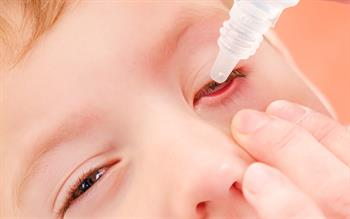 Chloramphenicol eye drops safe for under 2s, says MHRA