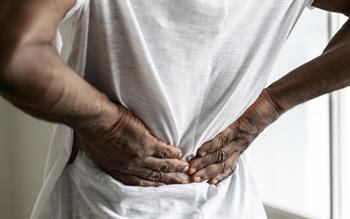 Don't prescribe analgesics for chronic pain, new NICE guidance advises