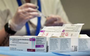 New contraindication for AstraZeneca COVID-19 vaccine