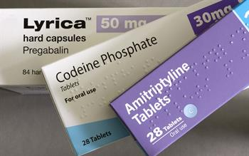 Potentially addictive medicines 'being prescribed for years'