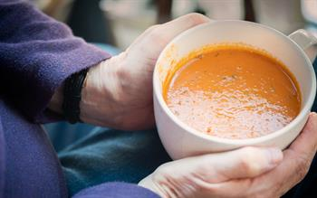 GPs to prescribe 'soup and shake' diet for patients with type II diabetes