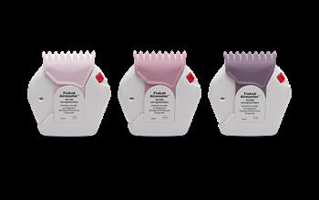Fifth salmeterol/fluticasone dry powder inhaler launched