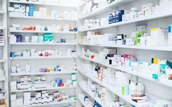 HRT and antidepressant shortages prompt export ban and pharmacist scrip-switching