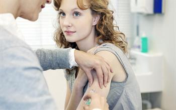 HPV infections fall dramatically but researchers say vaccine efficacy is 'uncertain'