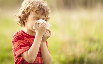 Keep up to date with hayfever and other allergic conditions with MIMS Learning