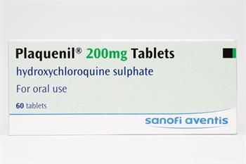 No significant benefits of hydroxychloroquine use in patients with COVID-19, studies show