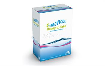 Movicol now available in ready-to-use sachets