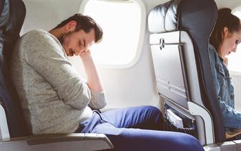 Melatonin 'should not be prescribed on NHS for jet lag'