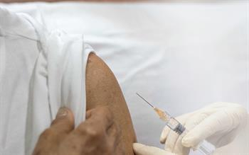 New shingles vaccine to be rolled out next month