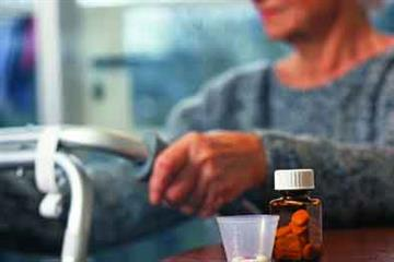 Multidisciplinary management of Parkinson's disease