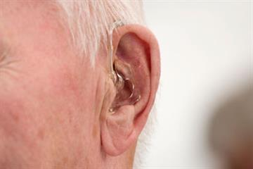 Hearing loss 'linked to dementia'
