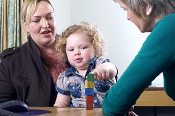 Paediatric medicine - Development co-ordination disorder