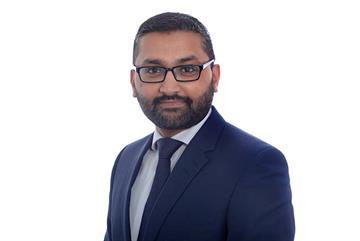 How I built my GP career: Dr Asim Hasan