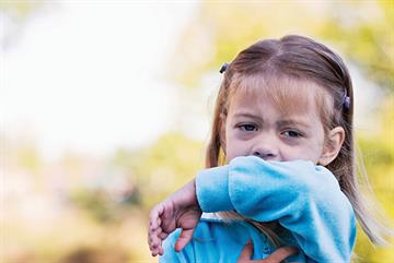 Clinical review: Paediatric pertussis